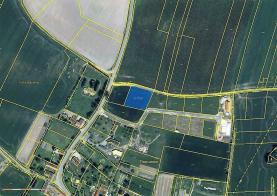 Prodej, pozemek 2205 m2, Domanice, okr. Strakonice