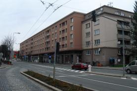 Prodej, byt 1+1, Hradec Králové, ul. Gočárova třída