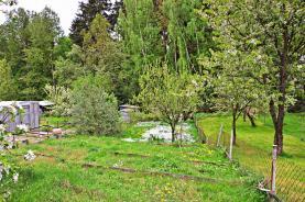 Prodej, zahrada, 422 m2, Tachov - Mýto