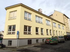 Prodej, obchodní prostory, 515 m2, Hlinsko, ul. Klicperova