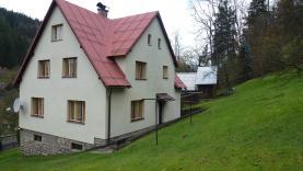 rodinný dům 4+2 (Prodej, rodinný dům 4+2, 250 m2, Jablonec nad Jizerou), foto 2/25