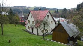 rodinný dům 4+2 (Prodej, rodinný dům 4+2, 250 m2, Jablonec nad Jizerou), foto 3/25