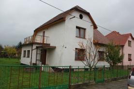 Prodej, rodinný dům, Slušovice