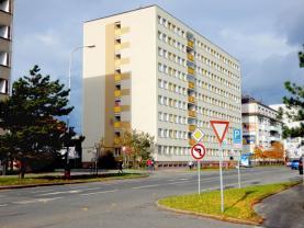 Prodej,byt 2+1,42m2,OV Mladá Boleslav,Tř. Václava Klementa