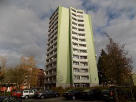 Prodej, byt 1+kk, Plzeň