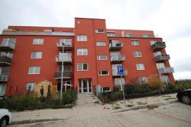 Prodej, byt 1+kk, 36 m2, Hostivice, ul. Ječná