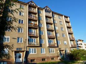 Prodej, byt 2+1+Garáž, 59 m2, Plzeň, ul. Bolevecká
