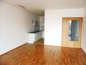 Prodej, byt 2+kk, 70 m2, Praha 7 - Holešovice