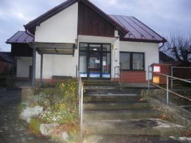 Pronájem obchod a služby v obci Sudslava
