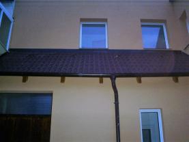 Pronájem, rodinný dům 2+1, 120 m2, Rakovník