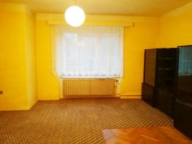 Prodej, byt 3+kk, Jičín, Pražské Předměstí