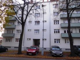 Prodej, byt 2+1, 64 m2, Brno - Královo pole