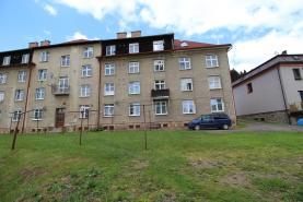 Prodej, byt 2+1, 65 m2, Žacléř, ul. J. A. Komenského