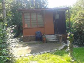 Prodej, chata, Praha - Lysolaje, se zahradou 250 m2