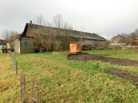 Prodej, stavební parcela, 2807 m2, Stržanov