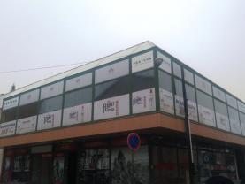 Pronájem, komerční prostory, 270 m2, Dvůr Králové nad Labem