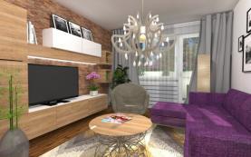 Prodej, byt 2+1,OV, 56 m2, Znojmo, Mičurinova