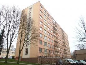 Prodej, byt 2+1, 46 m2, Hlinsko, ul. Družstevní