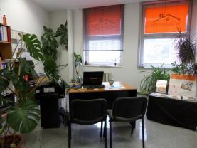 Pronájem, kancelář, 26 m2, Zábřeh