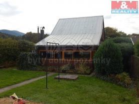 Prodej, zahradní chata, Lubno - Frýdlant nad Ostravicí