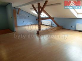 Pronájem, komerční prostory, 190 m2, Ostrava, ul. Erbenova