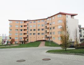 Pronájem, byt 2+kk, 70 m2, Praha 5 - Stodůlky