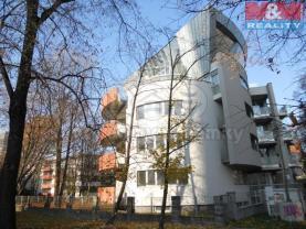 Pronájem, byt 2+kk, 113 m2, Ostrava - Moravská Ostrava