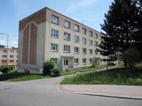 Prodej, byt 2+1, OV, 54 m2, Tanvald, ul. Radniční