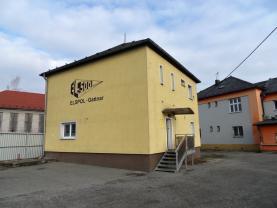 Prodej, komerční objekt, Ostrava - Mariánské hory, Švermova