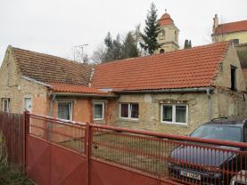 Prodej, rodinný dům, Vrbčany