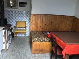 (Prodej, chata 4+1, Kamýk nad Vltavou), foto 2/16