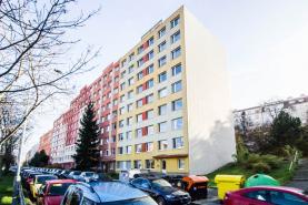 Pronájem, byt 1+kk, 53 m2, Praha 4 - Michle