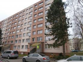 Prodej, byt 2+kk, Kolín, ul. Rimavské Soboty