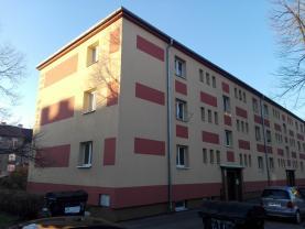 Prodej, byt 3+1, OV, České Budějovice, Pražská tř.