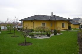 Prodej, rodinný dům 3+1, 108 m2, Lom, ul. Šrámkova