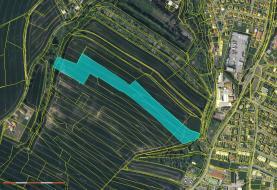 Prodej, pozemek, 36759 m2, Ledeč nad Sázavou