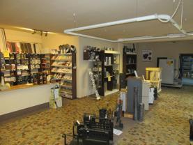 Prodej, obchodní prostory, 458 m2, Náchod, ul. Broumovská