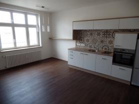 Pronájem, byt 2+kk, 53 m2, Ostrava, ul. Střední