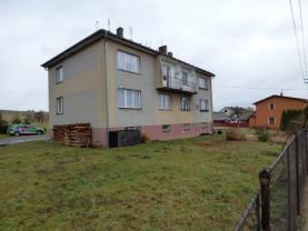 Prodej, byt 3+1, 61 m2, Zvěstov - Benešov
