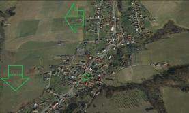 Prodej, stavební pozemek, 585 m2, Hvozdná