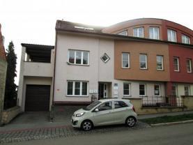Pronájem, kancelářské prostory, 41 m2, Brno - Štýřice
