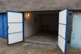 Prodej, garáž, 16 m2, Ostrava - Zábřeh, ul. Pavlovova