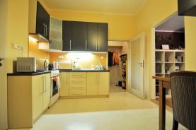 Prodej, byt 1+1, 41 m², Brno, Jílkova