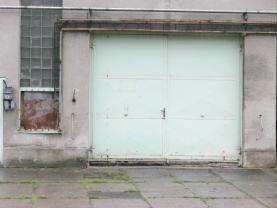 Pronájem, výrobní objekt, 130 m2, Děhylov