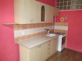 Prodej, byt 1+1, 42 m2, Bohumín