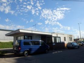 Pronájem, kanceláře, 120 m2, Žamberk