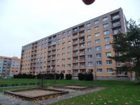 Prodej, byt 1+1, DV, Semily - Podmoklice