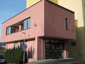 Prodej, komerční prostor, 89 m2, Jablonec nad Nisou