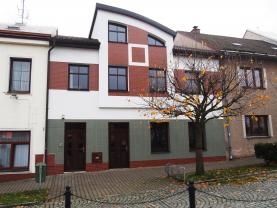 Prodej, rodinný dům 11+kk, Borohrádek, Náměstí