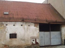 Pronájem, garáž 50 m2, Dobruška